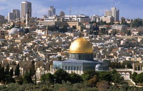 Israel (y los territorios ocupados)