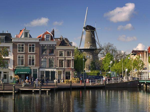 Países Bajos (Holanda)