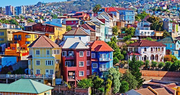 Cosas que hacer en Valparaíso