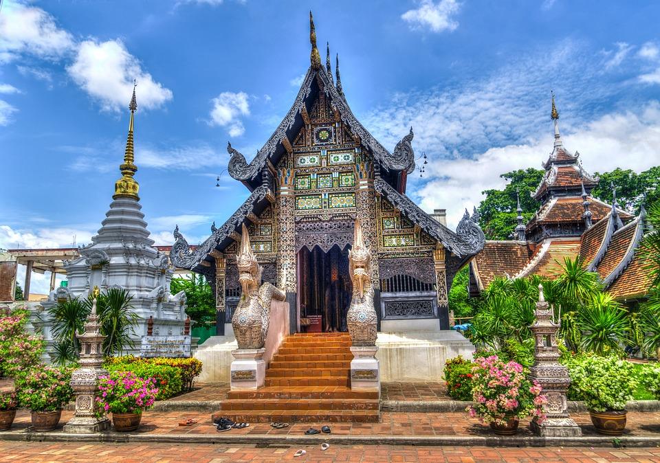¿Cuándo visitar Tailandia?