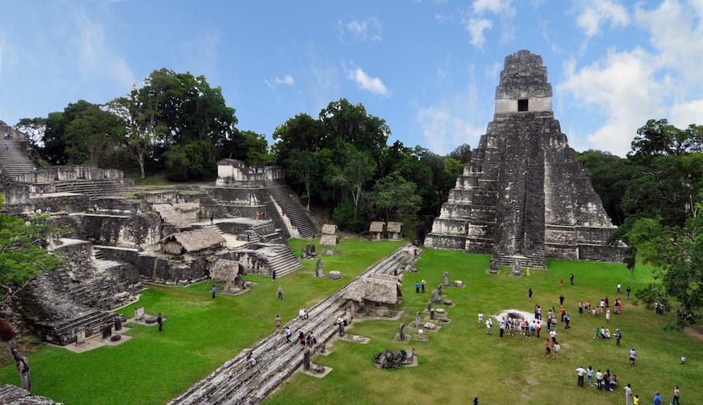 Qué hacer en Guatemala