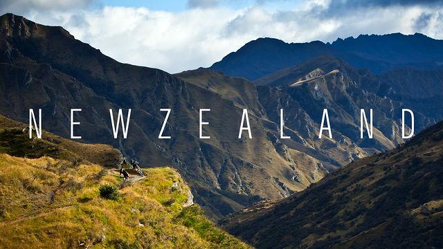 Consejos para mochilear por Nueva Zelanda